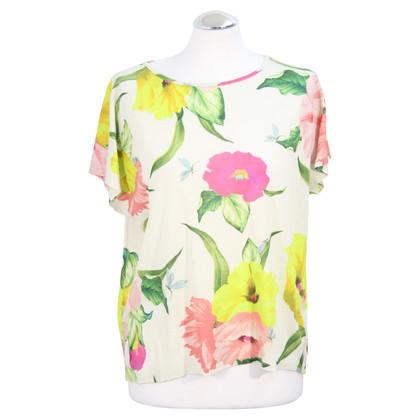 Ted Baker Top floreale