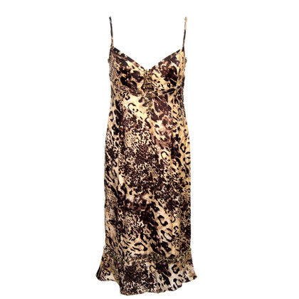 Karen Millen Dress with animal print