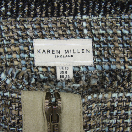 Karen Millen Rock met patroon