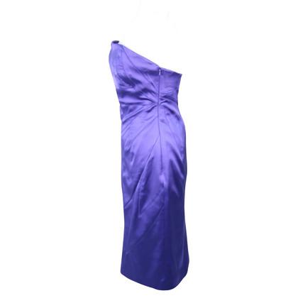 Karen Millen Dress in blue