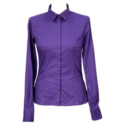 Calvin Klein Shirt in purple