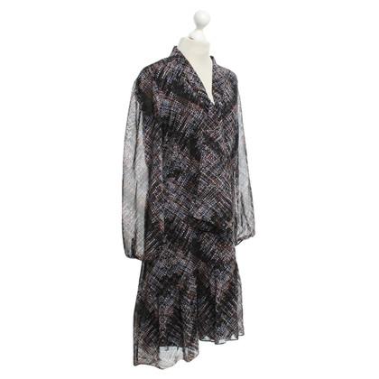 Karen Millen Dress with print