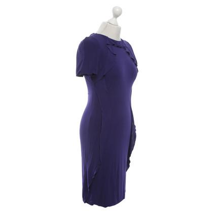 Karen Millen Jurk in Purple