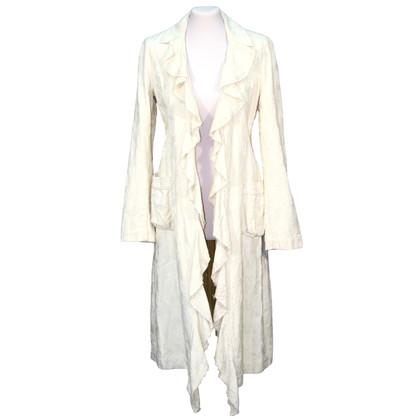 DKNY coat