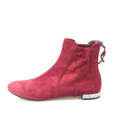 6ae5f4f17a7bd Miu Miu Stiefel Second Hand  Miu Miu Stiefel Online Shop