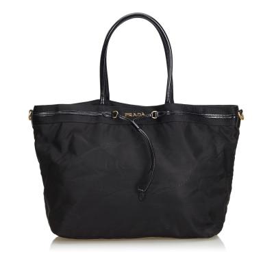 80f49f413a9b Prada Tote bags Second Hand: Prada Tote bags Online Store, Prada ...