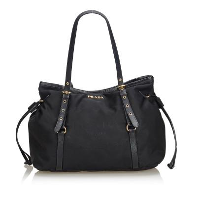 6ac2f412be9e Prada Tote bags Second Hand: Prada Tote bags Online Store, Prada ...
