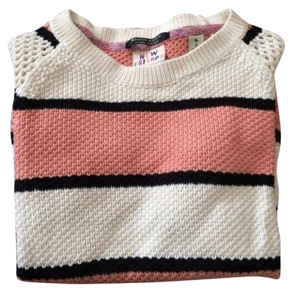 Maison Scotch pull-over
