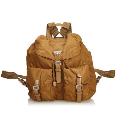 80d5f195af8a Prada Backpacks Second Hand: Prada Backpacks Online Store, Prada ...