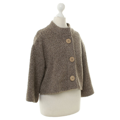 Chloé Jacket in light brown