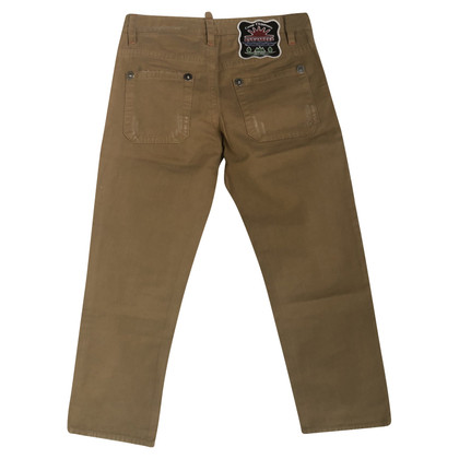 Dsquared2 Jeans in marrone