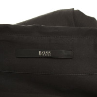 Hugo Boss Kleid in Schwarz