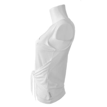 Armani Jeans Weißes top