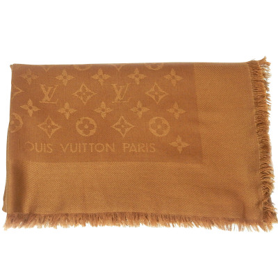 71c80345a230c Louis Vuitton Schals und Tücher Second Hand  Louis Vuitton Schals ...