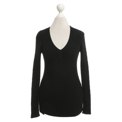 Wolford Sweater in black