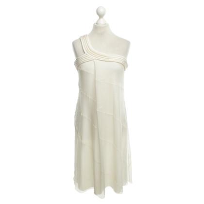 Strenesse Kleid in Cremeweiß