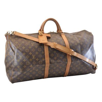 8a75d7315e1 Louis Vuitton Reistassen - Tweedehands Louis Vuitton Reistassen ...