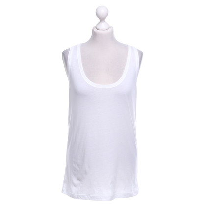 Stella McCartney Top in white