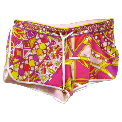 Emilio Pucci shorts Velvet