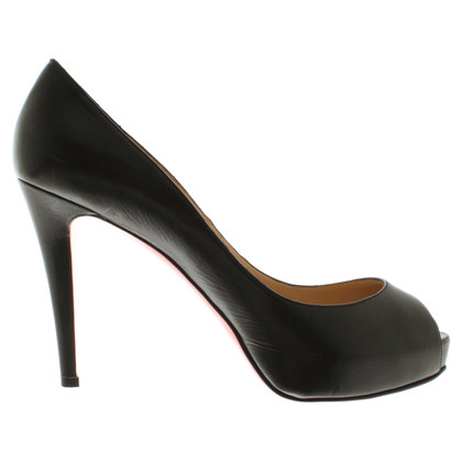 Christian Louboutin Stilettos in black