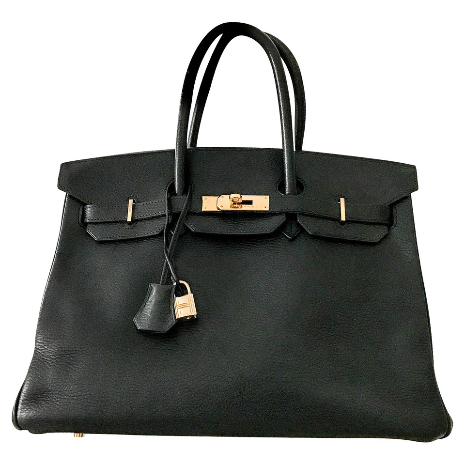 herm s birkin bag 35 buy second hand herm s birkin bag 35 for 10. Black Bedroom Furniture Sets. Home Design Ideas