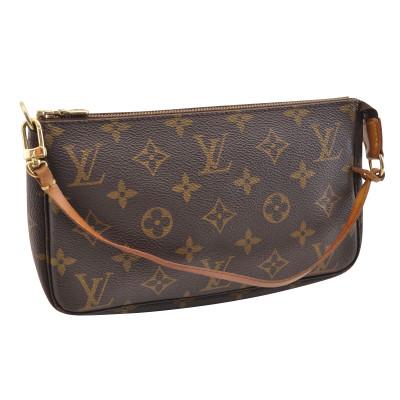 d2f8bece3c4 Louis Vuitton Clutches - Tweedehands Louis Vuitton Clutches - Louis ...