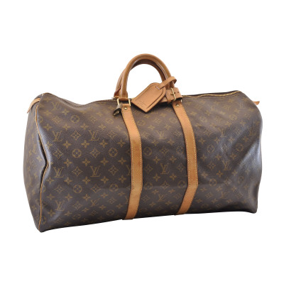 1d95e31fcac37 Louis Vuitton Travel bags Second Hand  Louis Vuitton Travel bags ...