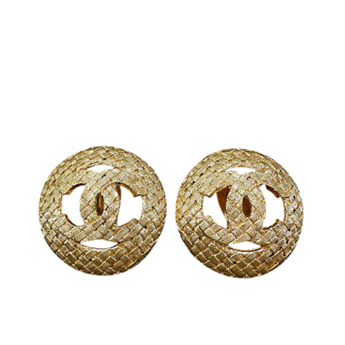 417d163d0 Chanel Earrings - Second Hand Chanel Earrings buy used for 429 ...