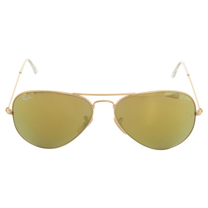 Ray Ban Zonnebril in Green