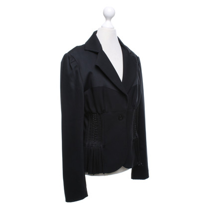 Just Cavalli Blazer in black