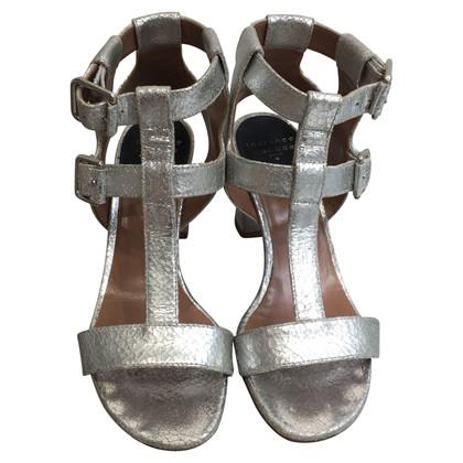 Laurence Dacade sandali
