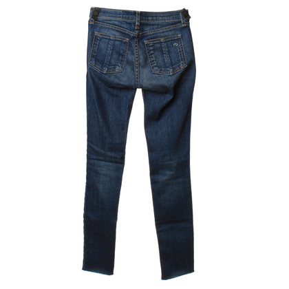 Rag & Bone Denim in used look
