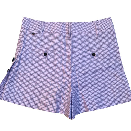 Paul & Joe Cotton pink minishorts Paul&Joe