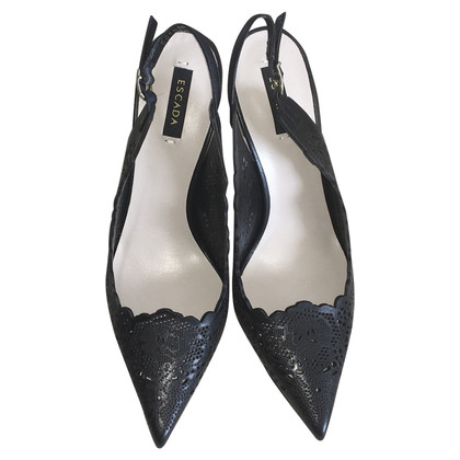 Escada Sling-pumps