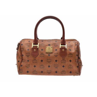 f9ec4322eb MCM Second Hand  MCM Online Store