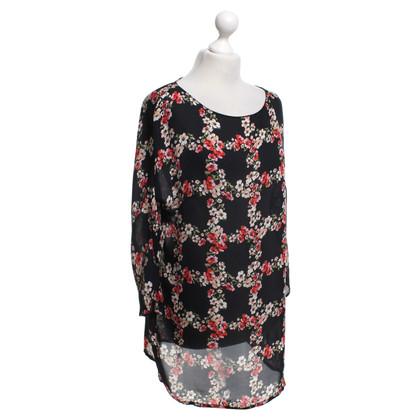 Dolce & Gabbana Blouse met een bloemmotief