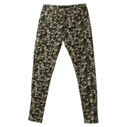 Karl Lagerfeld Pants with pattern