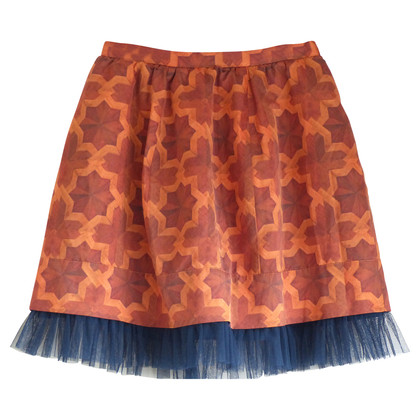 House of Holland skirt with tulle