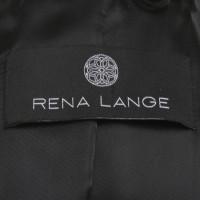 Rena Lange Cappotto in oro