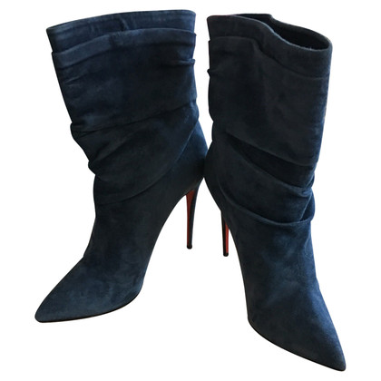 Christian Louboutin Ishtar Ancle Boots