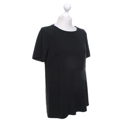 Piu & Piu top in black
