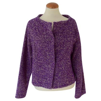 Marni Tweed coat jacket