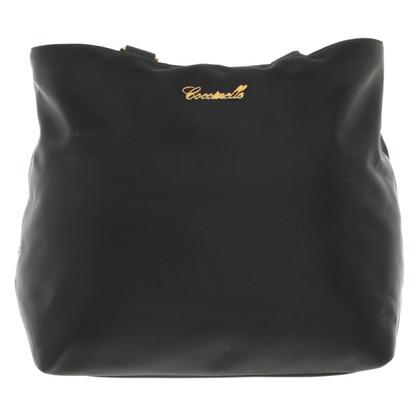 Coccinelle Handtas in zwart