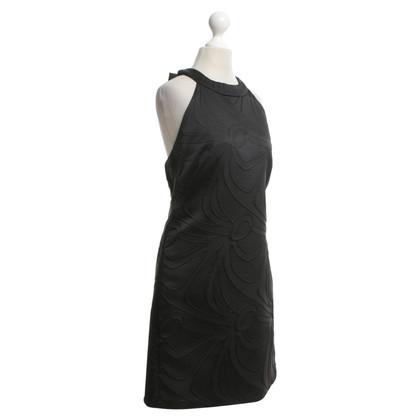 Milly Kleid in Schwarz