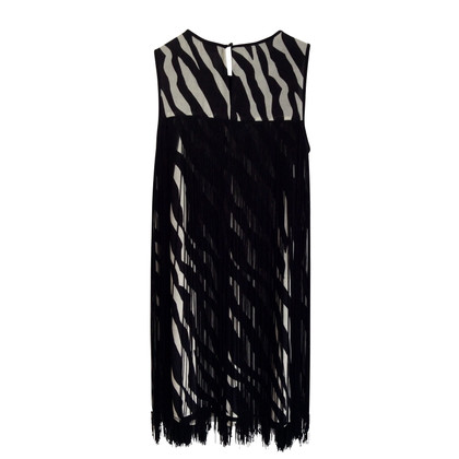 Michael Kors Dress with fringes