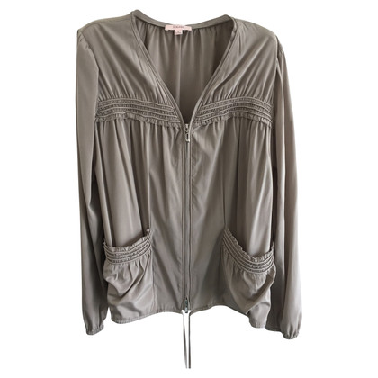 Laurèl giacca di seta