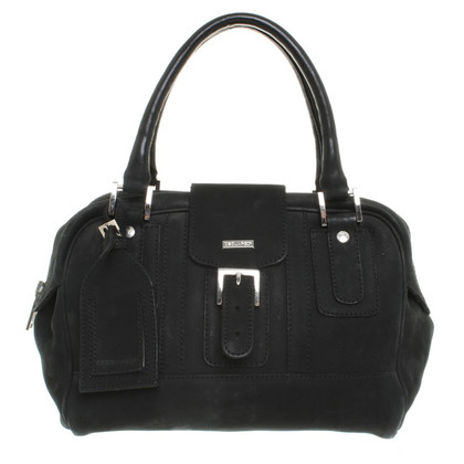 Dsquared2 Borsa in Black