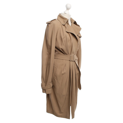 Jean Paul Gaultier Trenchcoat in Beige