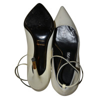Tom Ford heeled patent leather