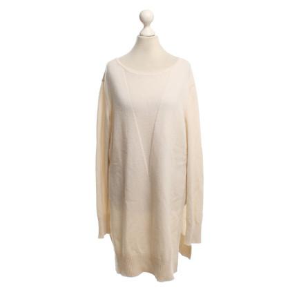 Schumacher Cashmere sweater in cream